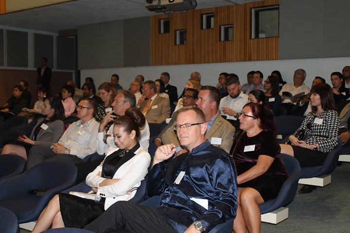 Annual Interchamber Networking, March 26th 2015